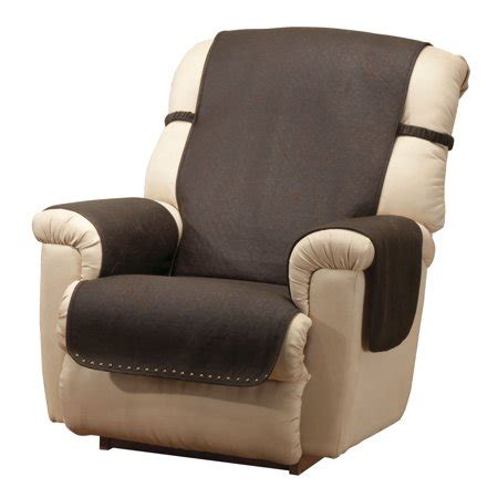 recliner chair walmart leather look recliner chair cover walmart