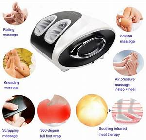 Best Foot And Leg Massager Reviews  Buying Guide