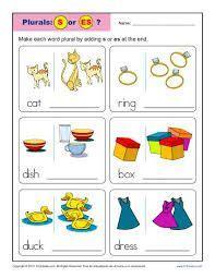 plural  singular nouns ideas singular nouns