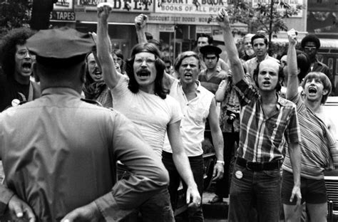 gay rights    early gay liberation