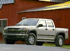 Chevrolet Colorado Double Cab Specs  U0026 Photos - 2003  2004  2005  2006  2007  2008