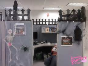 halloween cubicle decor myideasbedroom com