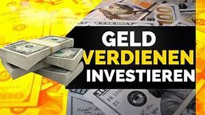 Geld Gut Investieren : geld investieren geld verdienen f r jugendliche investieren wie milliard re youtube ~ Michelbontemps.com Haus und Dekorationen