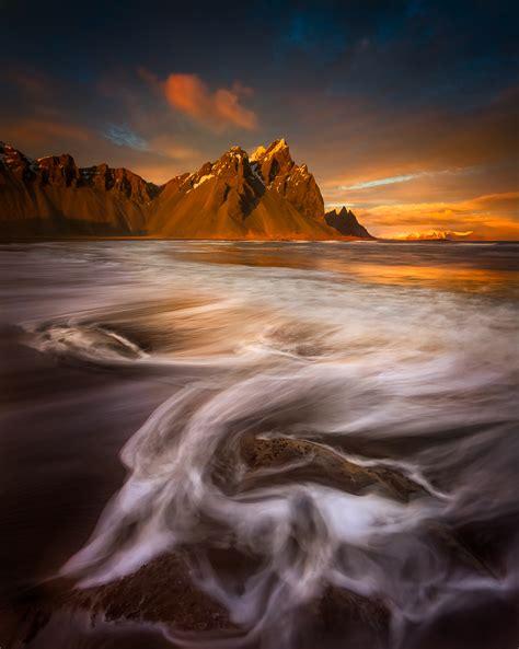 Iceland Most Breathtaking Landscapes