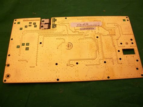 High Yield Gold Plated Circuit Board Scrap Recovery