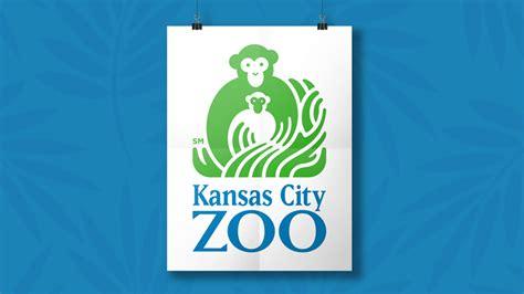 kansas city web design giving the kansas city zoo s logo a facelift kansas city