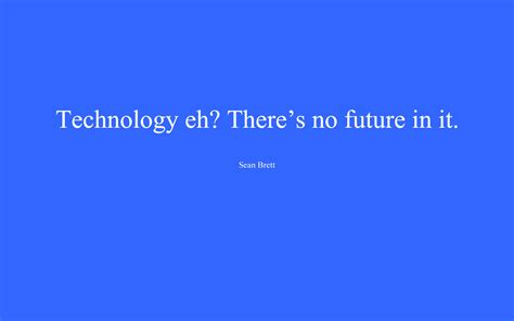 technology quotes quotesgram