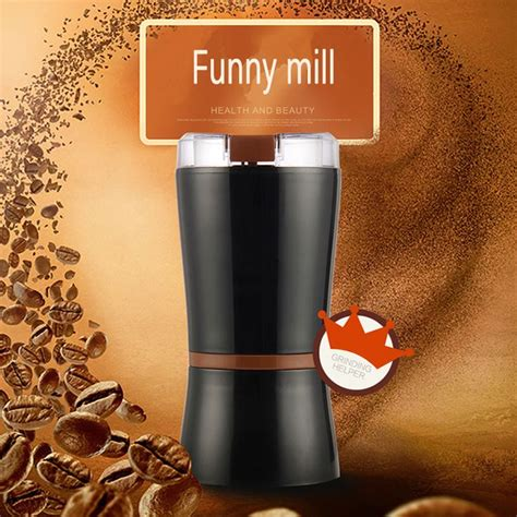 And if that fails, only then. Household grinding machine coffee grinder ultra - fine grinder Chinese medicine grain milling ...
