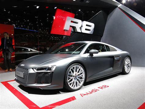 Audi R8 V12 Tdi Worth The Wait?