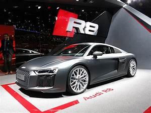 Audi A : audi r8 wikipedia ~ Gottalentnigeria.com Avis de Voitures