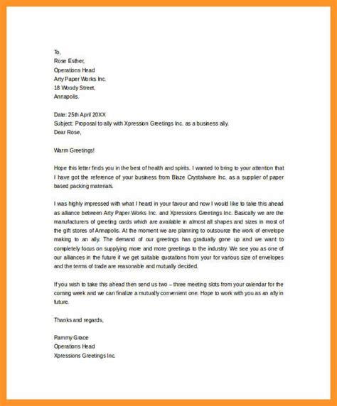 expression  interest letter sample bio letter format