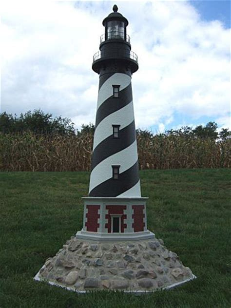 Lawn Lighthouse   Cape Hatteras