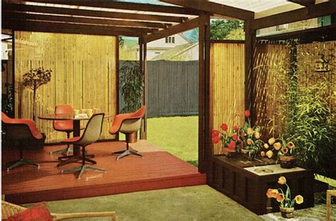 Home Interior 1970s : That 70s Home