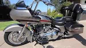 Sold  2007 Harley Road Glide Ca Extended Warranty