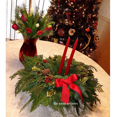 proflowers christmas tree proflowers decor deck the halls collection the reviews