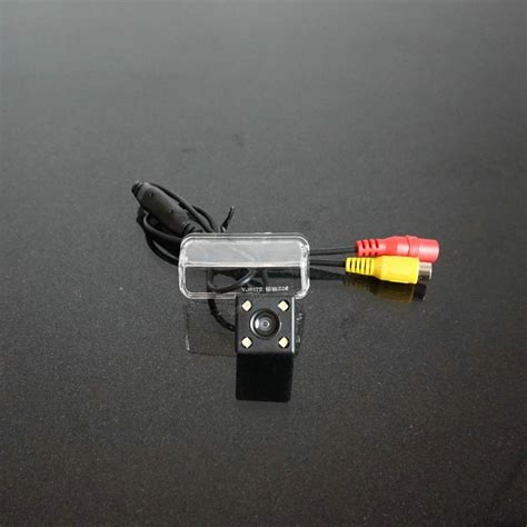 CarHD CCD rear view Camera back up reverse camera For ...