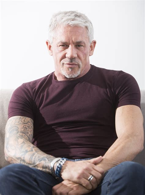 Who is Wayne Lineker and is he married?