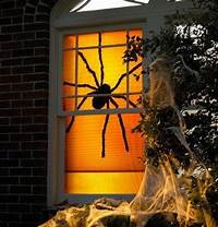 scary halloween decorating ideas 34 Scary Outdoor Halloween Decorations And Silhouette ...