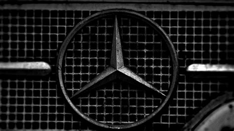 We present you our collection of desktop wallpaper theme: Desktop wallpaper old car, mercedes-benz, logo, hd image, picture, background, 015fc5