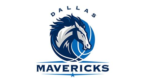 These Mock Dallas Mavericks Logos Are Terrific