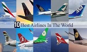 10 best airlines in the world : Current Affairs