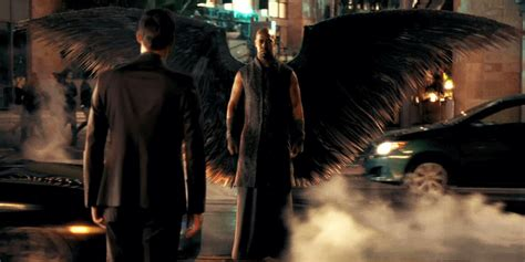 New Lucifer Season 5 Photo Reunites The Brothers In Hell