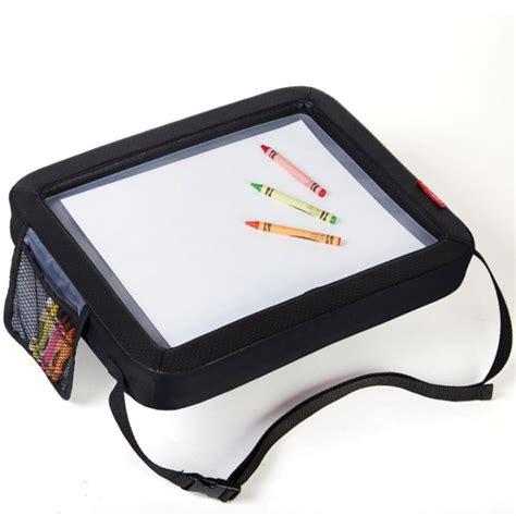 tablette de voyage pour siege auto accessoires voiture pour bébé et enfant voyages et