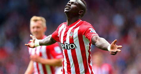 Jamie Carragher: Liverpool's New Signing Sadio Mane is Not ...