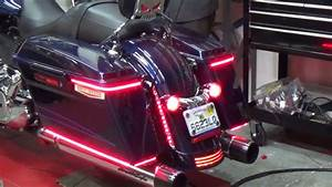 Image gallery light array police motorcycle