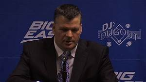 Creighton Men's Basketball Postgame Press Conference vs ...
