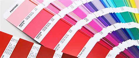 what is a spot color pantone spot colors definition