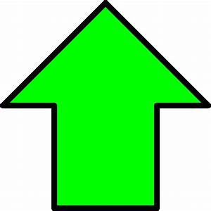 Up Arrow Images - ClipArt Best