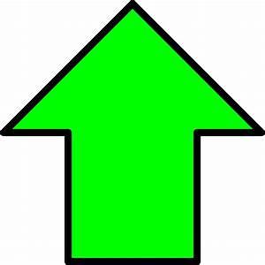 Up Arrow Png - ClipArt Best