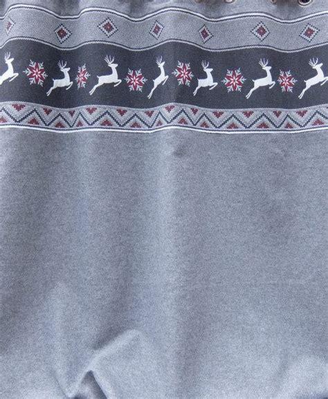 rideaux montagne rideaux rideaux sur mesure rideaux curtains chalets