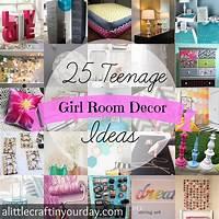 diy teen room decor 12 DIY Spring Room Decor Ideas – Craft Teen
