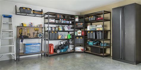 Seven handy tool storage ideas   Bunnings Warehouse