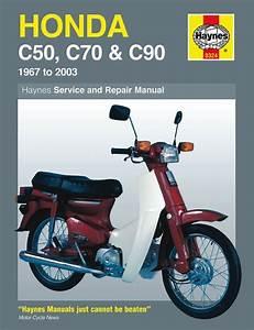 Haynes M324 Service  U0026 Repair Manual For 1967