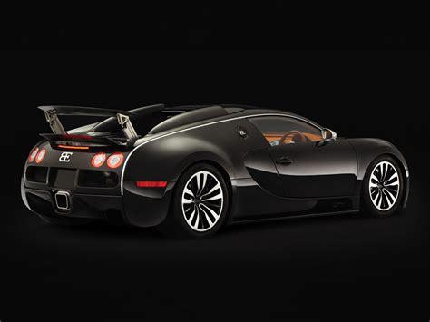 Bugatti Veyron Sang Noir 2017 2018 Best Cars Reviews