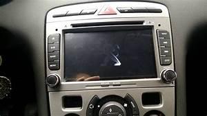 Android Auto Autoradio : autoradio android 5 1 1 2din peugeot 308 first boot premier demarrage youtube ~ Farleysfitness.com Idées de Décoration