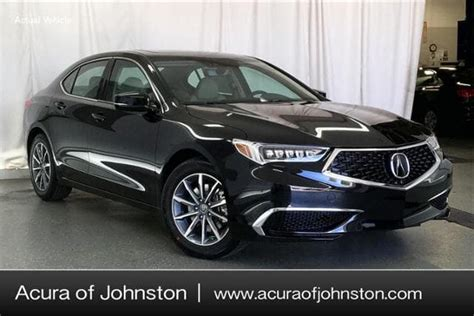 Johnston Acura by Featured New Acura In Johnston Acura Of Johnston