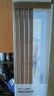 vertical blinds for patio doors on popscreen