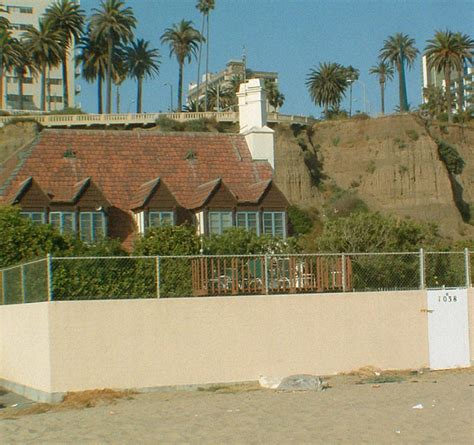 Randolph Scott sharon  romans santa monica beach house charles 690 x 648 · jpeg
