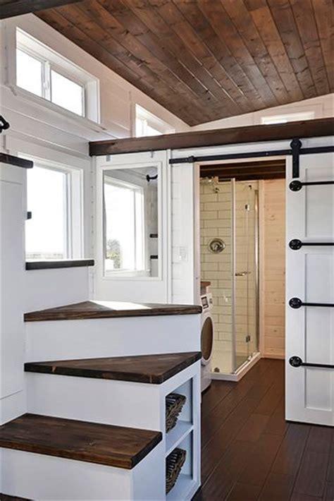 custom tiny house  mint tiny homes tiny house design tiny house living tiny living