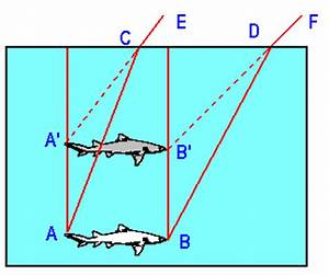 Refraction - Definition, Causes, Refraction Index ...