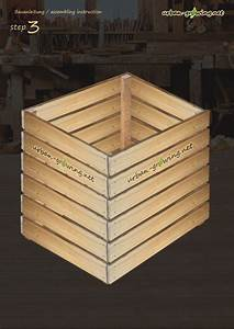Holztruhe Selber Bauen : komposter selbst bauen bauanleitung kompostkasten ~ Frokenaadalensverden.com Haus und Dekorationen