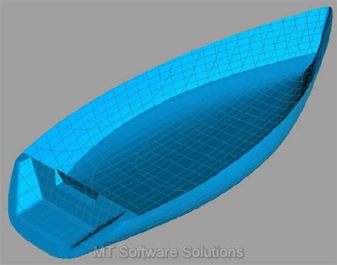 Ship Hull 3d Modelling Software Pc