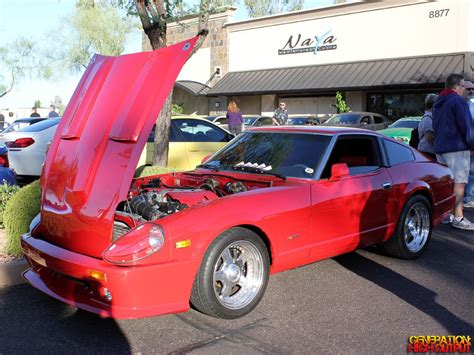 Ls1 Datsun by Datsun 280zx With Chevy Ls1 V8 Genho