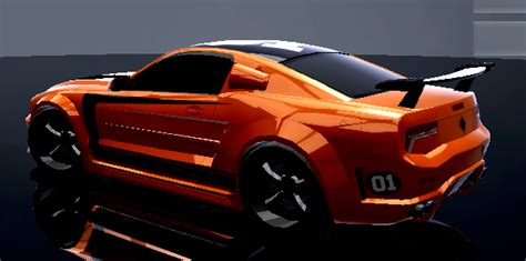 The 3d driving objects acts as a support for you to create your own stunts. Madalin Stunt Cars 3 - unblocked games
