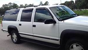 1998 Chevy Suburban 4x4 - View Our Current Inventory At Fortmyerswa Com