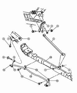 05 Caravan Sway Bar Diagram